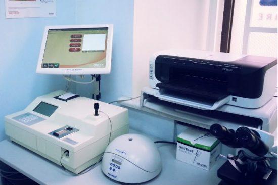 Мы расширяем возможности нашей лаборатории!